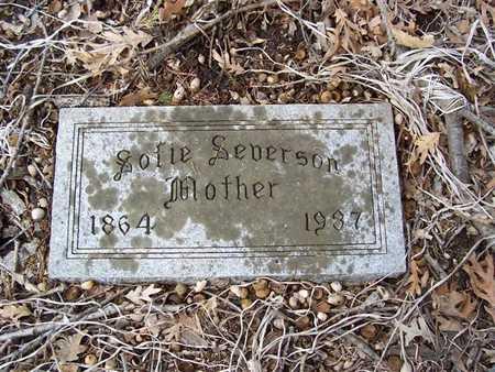 SEVERSON, SOFIE - Boone County, Iowa | SOFIE SEVERSON
