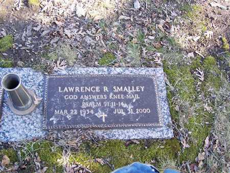 SMALLEY, LAWRENCE R. - Boone County, Iowa | LAWRENCE R. SMALLEY