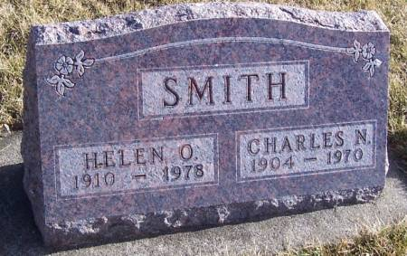 SMITH, HELEN O. - Boone County, Iowa | HELEN O. SMITH