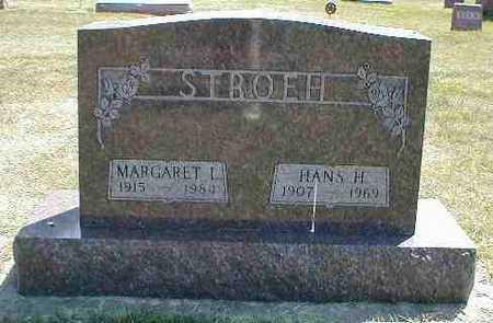 STROEH, HANS H. - Boone County, Iowa | HANS H. STROEH