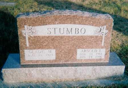 STUMBO, GLADYS M. - Boone County, Iowa | GLADYS M. STUMBO