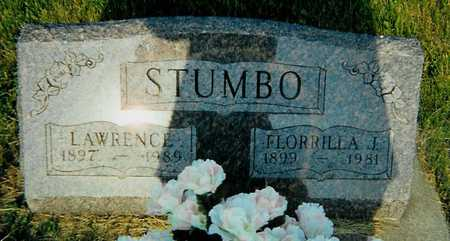 STUMBO, LAWRENCE (JACK) - Boone County, Iowa | LAWRENCE (JACK) STUMBO