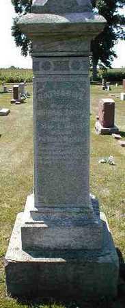 SUCHER, CATHARINE - Boone County, Iowa | CATHARINE SUCHER