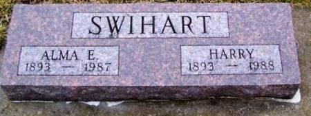 SWIHART, HARRY - Boone County, Iowa | HARRY SWIHART