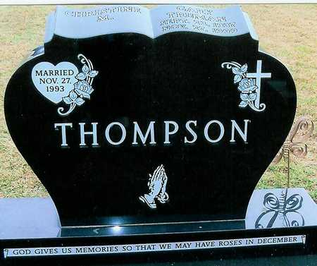THOMPSON, GARY TRUMAN - Boone County, Iowa | GARY TRUMAN THOMPSON