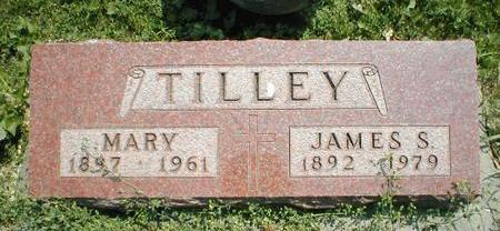 TILLEY, MARY - Boone County, Iowa | MARY TILLEY