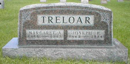 TRELOAR, JOSEPH E. - Boone County, Iowa   JOSEPH E. TRELOAR