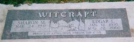 WITCRAFT, EDGAR L. - Boone County, Iowa | EDGAR L. WITCRAFT