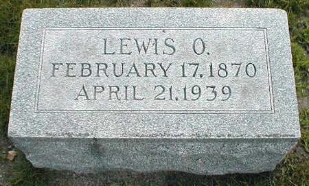 ZUNKEL, LEWIS O. - Boone County, Iowa | LEWIS O. ZUNKEL