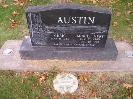 AUSTIN, CRAIG - Bremer County, Iowa | CRAIG AUSTIN