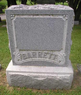 BARRETT, ALBA, SYBILLA, & OLIVER - Bremer County, Iowa | ALBA, SYBILLA, & OLIVER BARRETT