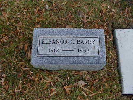 BARRY, ELEANOR C - Bremer County, Iowa | ELEANOR C BARRY