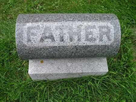 BECK, FATHER (JOHN) - Bremer County, Iowa   FATHER (JOHN) BECK