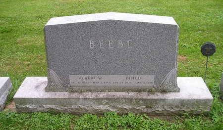 BEEBE, PHILO - Bremer County, Iowa | PHILO BEEBE