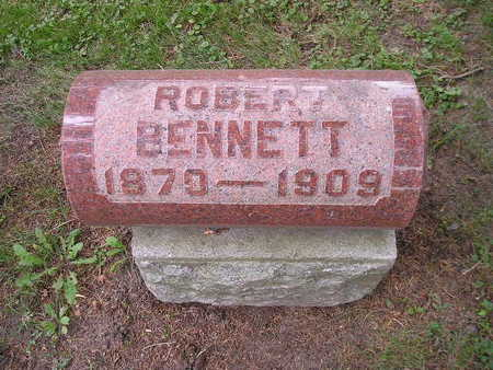 BENNETT, ROBERT - Bremer County, Iowa | ROBERT BENNETT