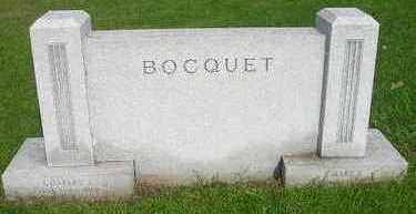 BOCQUET, CHARLES - Bremer County, Iowa | CHARLES BOCQUET