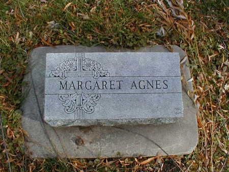 BOHAN, MARGARET AGNES - Bremer County, Iowa | MARGARET AGNES BOHAN
