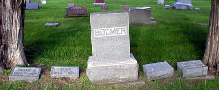 BOOMER, SARAH, DAVID, MARTHA, FLORENCE - Bremer County, Iowa | SARAH, DAVID, MARTHA, FLORENCE BOOMER