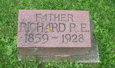 BRANDENBURG, RICHARD - Bremer County, Iowa | RICHARD BRANDENBURG