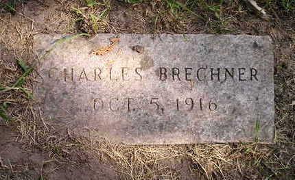 BRECHNER, CHARLES - Bremer County, Iowa | CHARLES BRECHNER