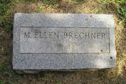 BRECHNER, M.  ELLEN - Bremer County, Iowa | M.  ELLEN BRECHNER