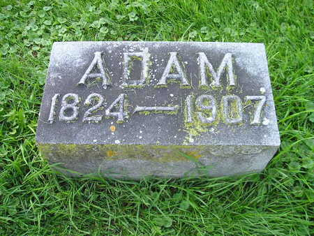 BROADIE, ADAM - Bremer County, Iowa | ADAM BROADIE