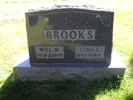 BROOKS, WILL M - Bremer County, Iowa | WILL M BROOKS
