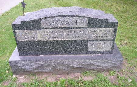 BRYANT, FAMILY - Bremer County, Iowa | FAMILY BRYANT