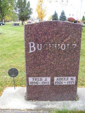 BUCHHOLZ, ADELE M - Bremer County, Iowa | ADELE M BUCHHOLZ