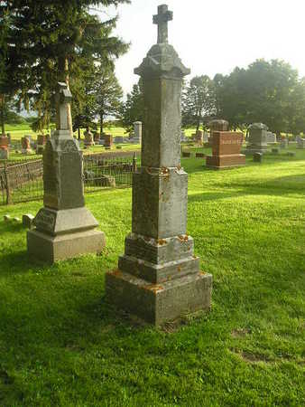 BUESING, HERMAN - Bremer County, Iowa | HERMAN BUESING