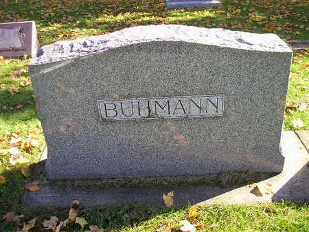 BUHMANN, FAMILY - Bremer County, Iowa | FAMILY BUHMANN