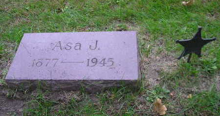 CAFFNEY, ASA J - Bremer County, Iowa | ASA J CAFFNEY