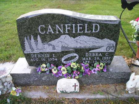 CANFIELD, DEBRA C - Bremer County, Iowa | DEBRA C CANFIELD
