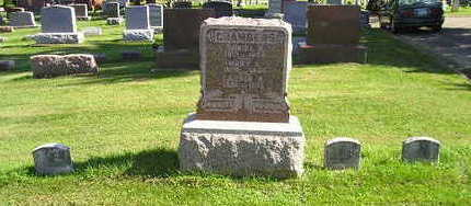 CHAMBERS, FAMILY - Bremer County, Iowa | FAMILY CHAMBERS