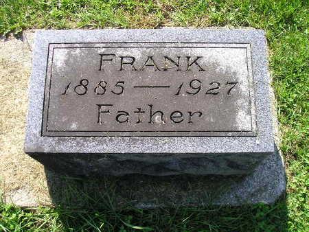 CHRISTOPHEL, FRANK - Bremer County, Iowa | FRANK CHRISTOPHEL