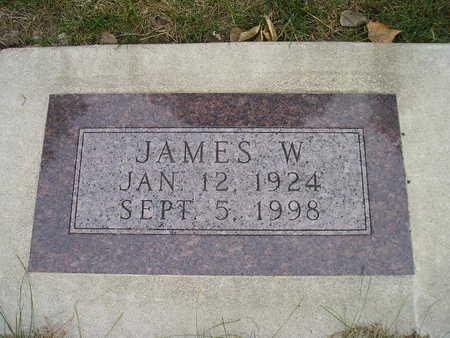 CODDINGTON, JAMES W - Bremer County, Iowa | JAMES W CODDINGTON