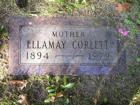 CORLETT, ELLAMAY - Bremer County, Iowa | ELLAMAY CORLETT