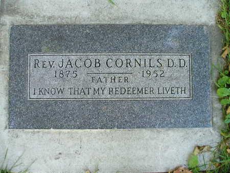 CORNILS, JACOB - Bremer County, Iowa   JACOB CORNILS