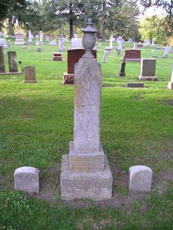 CORNWELL, NANCY - Bremer County, Iowa | NANCY CORNWELL
