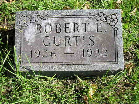 CURTIS, ROBERT E - Bremer County, Iowa | ROBERT E CURTIS