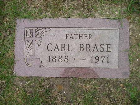 DIERCKS, CARL - Bremer County, Iowa | CARL DIERCKS