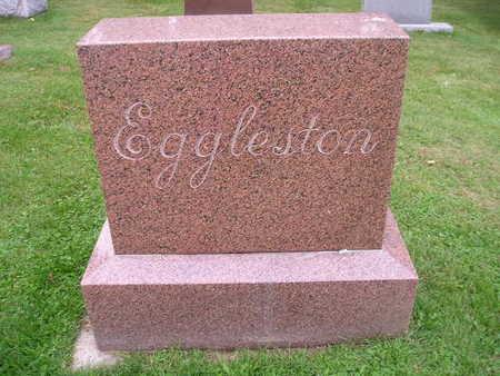 EGGLESTON, FAMILY - Bremer County, Iowa   FAMILY EGGLESTON