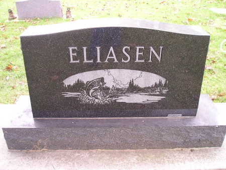 ELIASEN, FAMILY - Bremer County, Iowa | FAMILY ELIASEN