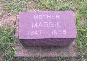 EPLEY, MAGGIE - Bremer County, Iowa | MAGGIE EPLEY