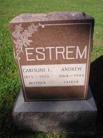 ESTREM, ANDREW - Bremer County, Iowa | ANDREW ESTREM