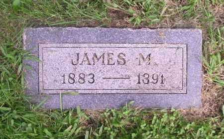 FOSTER, JAMES - Bremer County, Iowa | JAMES FOSTER