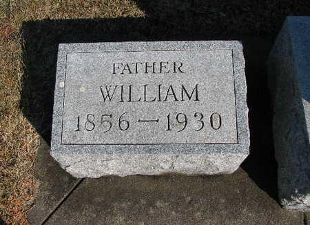 GAEDE, WILLIAM - Bremer County, Iowa   WILLIAM GAEDE