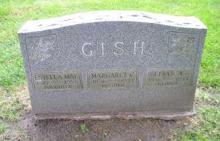 GISH, ESTELLA MAE - Bremer County, Iowa | ESTELLA MAE GISH