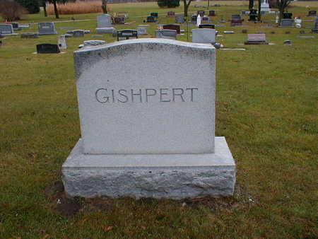 GISHPERT, FAMILY - Bremer County, Iowa | FAMILY GISHPERT