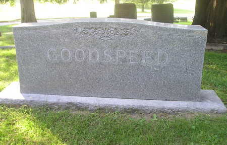 GOODSPEED, GRACE B - Bremer County, Iowa | GRACE B GOODSPEED